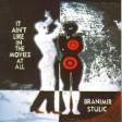 Branimir Stulic - 1986 - If I were a Barbarian