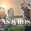 Helly Luv & Ardian Bujupi - 2018 - Guns & roses