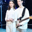 Zala Kralj & Gasper Santl - 2019 - Sebi (Eurovision Slovenia)