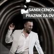 Sandi Cenov - 2019 - Praznik za dvoje