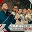 Andrei Rusev & Brass Band Sandanski - 2019 - Kiucheka bras