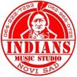 Djina Damjanov & Studio Indians - 2018 - Gde sam ti ja