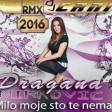 DJ Crni - Dragana Mirkovic - Milo moje sto te nema RMX 2016
