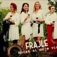 The Frajle - 2019 - Nocas si moje vino