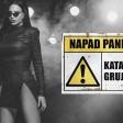 Katarina Grujic - 2019 - Napad panike