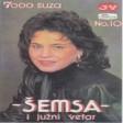 Semsa Suljakovic - 1991 - Zasto si se napio