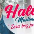 Halid Muslimovic - 2019 - Zora bez jarana