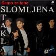 Slomljena Stakla - 1991 - Vrele usne