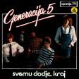 Generacija 5 - 1979 - Nocni mir