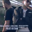 Skankdafaka Feat.Buraz & Corleone - 2016 - Prati Ritam