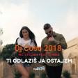 MC Stojan feat. Dinna - Ti odlazis ja ostajem - Dj Ćoso 2018