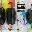 Clone Age - 2018 - Nove boje