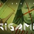 Bobi Vaklinov - 2019 - Origami