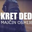 Fikret Dedic - 2019 - Majcin osmijeh