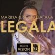 Marina & Skankdafaka - 2018 - Ilegala