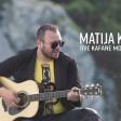 Matija Krnjak - 2019 - Sve kafane moje znaju ime