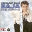14. Nedeljko Bajic Baja - 1998 - Maska