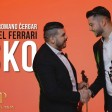Zoki Banacan & Romano Cergar feat. Manuel Ferrari - 2019 - Disko Ferrari style