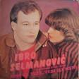 Ibro Selmanovic - 1984 - 05 - Kom' je teze