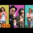 PROJEKAT ft DJOMLA KS - DVE LOSE