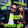 Goga Sekulic feat. Mile Kitic -Krize Dj Coso2017