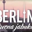 Crvena Jabuka - 2018 - Berlin