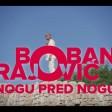 Boban Rajovic - 2019 - Nogu pred nogu