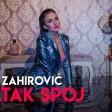 Lejla Zahirovic - 2019 - Kratak spoj