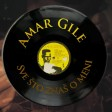 Amar Gile - 2019 - Sve sto znas o meni