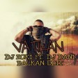 Vuk Mob - Vatikan (DJ Zoki Ft. DJ Dani - Balkan Edit & Mash Up)