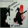 Majke - 1990 - Nije Lako