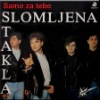 Slomljena Stakla - 1991 - Ivana