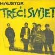 Haustor - 1984 - Skriven Iza Laznih Imena