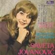Saveta Jovanovic - 1981 - Izabranik Moga Srca