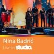 Nina Badric - Da Se Opet Tebi Vratim (Live In Studio 2021)