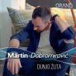 Martin Dobromirovic - 2021 - Dunjo zuta