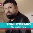 Toni Storaro - 2019 - Ah sartse moe
