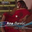 Ana Baresic - 2021 - Losa si emocija