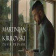 Martinijan Kirilovski - 2021 - Okvir prevare
