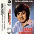 Jasar Ahmedovski - 1983 - Zaboravi broj mog telefona