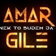 Amar Gile - 2019 - Nek to budem ja