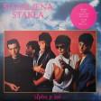 Slomljena Stakla - 1984 - Usijani plocnici