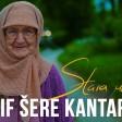 Sherif Seki Kantarevic - 2021 - Stara majka