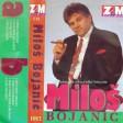 Milos Bojanic - 1993 - 07 - Doslo vreme izdala me snaga