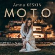 Amna Keskin - 2021 - Moto