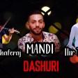 Mandi feat. Ilir Tironsi & Kristian Xhaferaj - 2020 - Dashuri