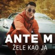Ante M - 2020 - Zele kao ja