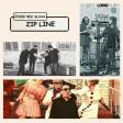 Covek Bez Sluha - 2020 - Zip line
