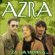 Azra - Kao Jucer