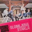 Slomljena Stakla - 1983 - Divlja ljubav